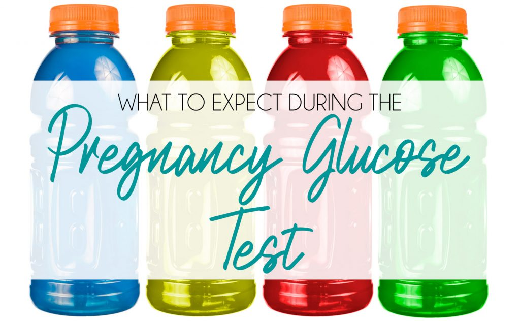 What to expect during the pregnancy glucose test | Gestational diabetes test for pregnancy | Mommy in Waiting