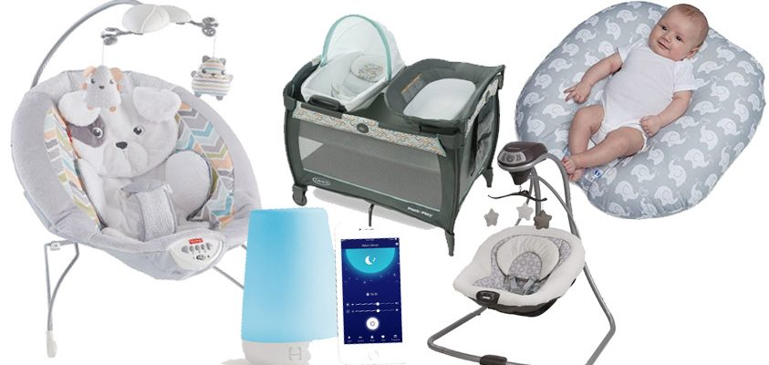 10 Amazing Must Have Baby Items in 2020