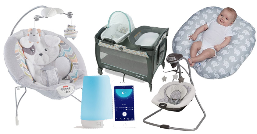 Best Baby Items 2020 | mommyinwaiting.com